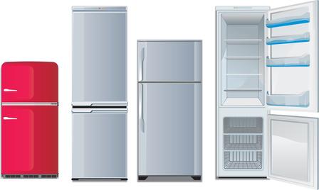 高砂市の冷蔵庫の回収処分